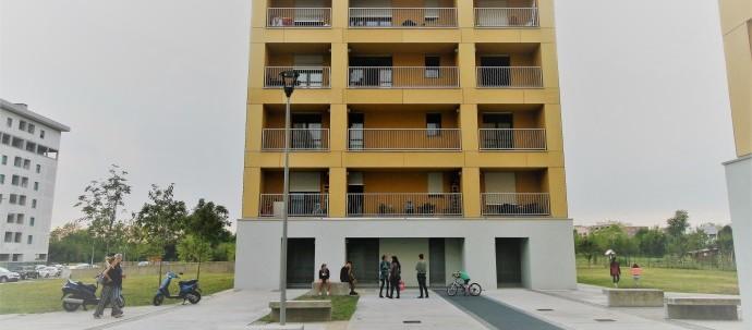 Appartamenti Cormano